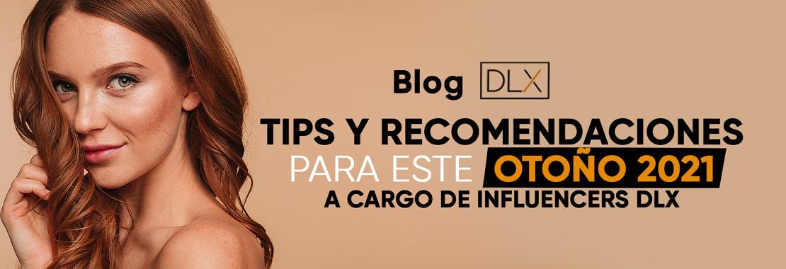 blog dlx